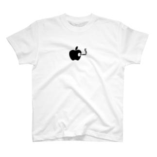 SMOKE? T-shirts
