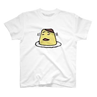 いやいやぷりん T-shirts