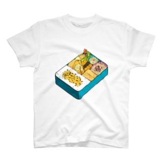 お弁当B T-shirts
