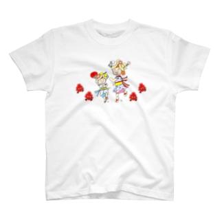 ココネットでねぶた T-shirts