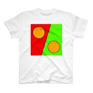 ぱらゆきマーク T-shirts
