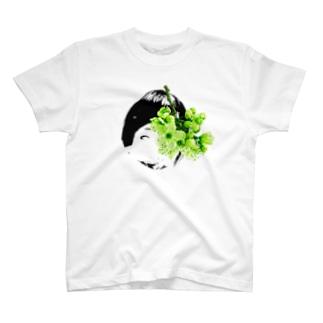 俺の嫁シリーズ9 T-shirts
