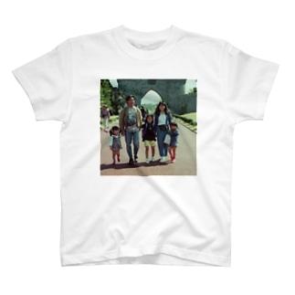 吉松家 T-shirts