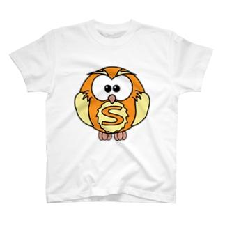 スーパーふくろうさん T-shirts