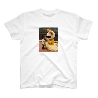 シュールな風景 T-shirts