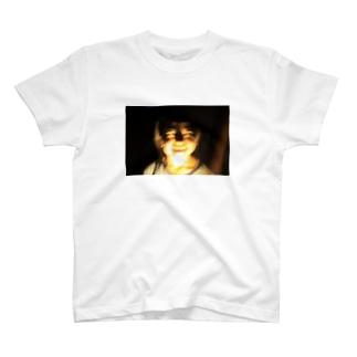 ほらー T-shirts
