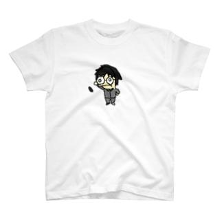 絶望の孤島05 T-shirts