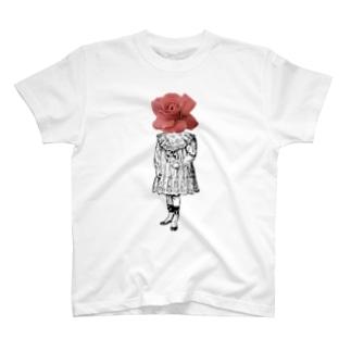 キネオラマの人は死んだら電柱になる T-shirts