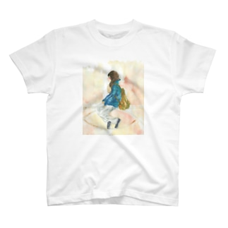 少女~ファインアート~ T-shirts