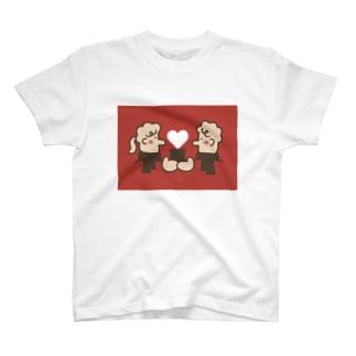 HOT COFFEE T-shirts
