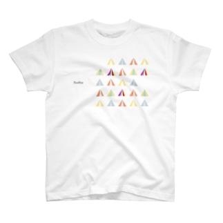 TeePee Tシャツ T-shirts