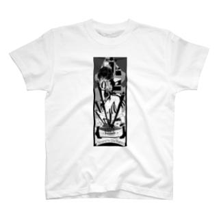 白雪姫 T-shirts
