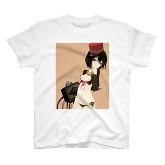 露娘 T-shirts