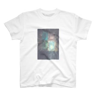 まねピヨ T-shirts