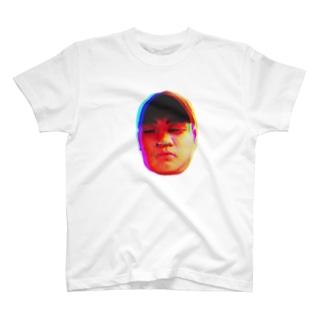 ワイポコまるちゃんの俺ってブスじゃね?ファンどすえ T-shirts