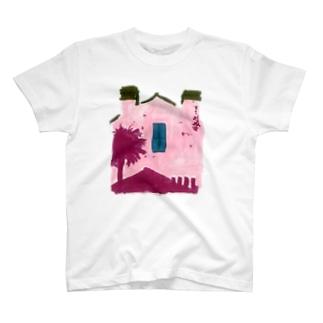 ィェ T-shirts