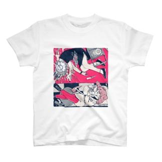 ラーメン破壊 T-Shirt