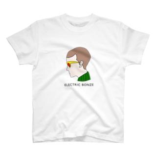 ELECTRIC BONZE T-shirts
