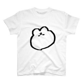 むかつき大佐 T-shirts