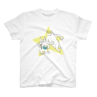 タックル T-shirts