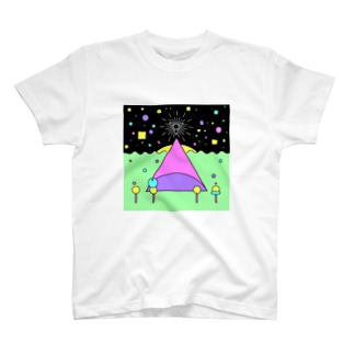 ぴこぴこ T-shirts