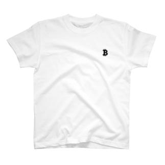 ₿ T-shirts