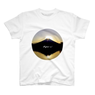 Fujisa〜n! NATSU  T-shirts