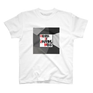 試作品 T-shirts