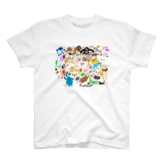 命〜いのち〜 T-shirts
