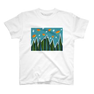 Queenstown T-shirts