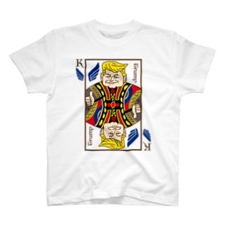 とらんぷさんのとらんぷてぃーしゃつ【多色】 T-shirts