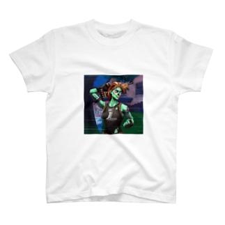 フォートナイトTシャツ T-shirts