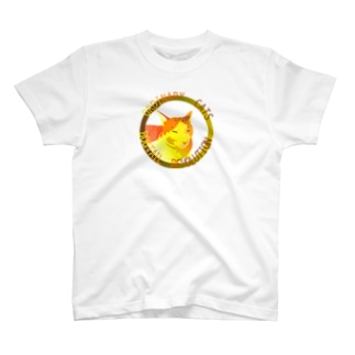 ORDINARY CATS05(秋) T-Shirt