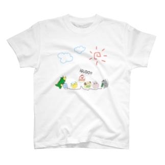 いぐど! T-shirts