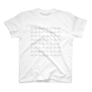 T2ファージ T-shirts