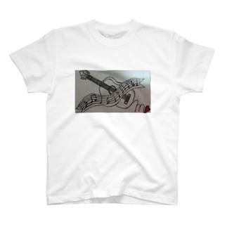 ミュージカル♡ T-shirts