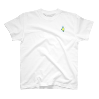 なんだろうか、これは。 T-shirts