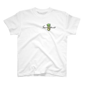 pine T-shirts