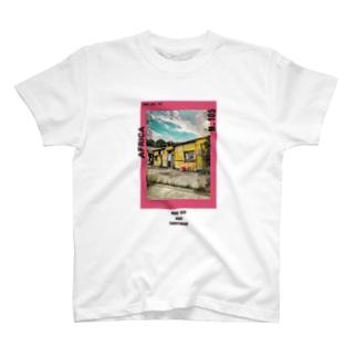 アフリカケンネル T-shirts