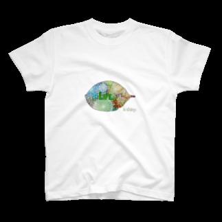 ColorfulLifeのLife is Shiny T-shirts