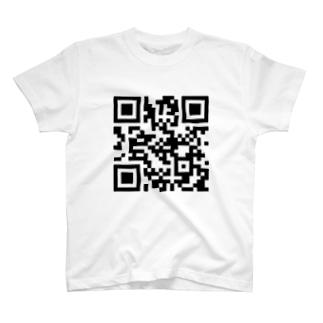 QR de Domo T-shirts