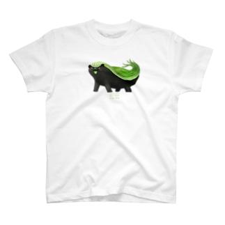 二ラーテル T-shirts