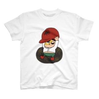 優勝 T-shirts