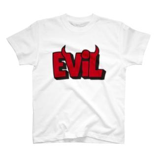 ジャアク T-shirts