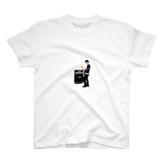 れんぎたー T-shirts
