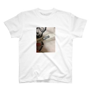 38.4ぶ T-shirts