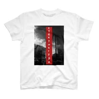 秋葉原-субкультура T-shirts