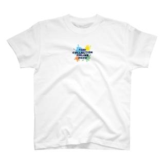 トビコレ2020公式グッズ T-shirts
