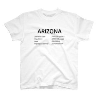 03_ARIZONA_black T-shirts