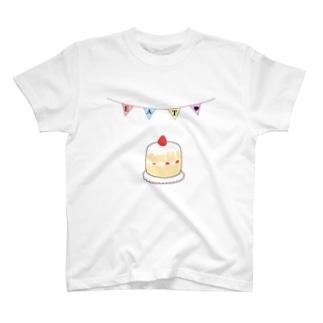 EAT T-shirts
